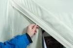 Палатка для зимней рыбалки Снегирь 3У