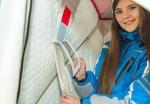 Палатка для зимней рыбалки Снегирь 2u