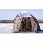 Тамбур-баня Берег 5х2 к палаткам серии УП