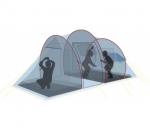 Кемпинговая Палатка Canadian Camper TANGA 5