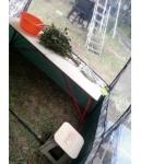 Мобильная баня–палатка Терма 4