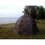 Универсальная палатка Берег Зима-Лето каркас 8 мм