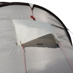 Кемпинговая палатка Greenell Вэрти 4 (новинка)