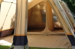 Кемпинговая палатка High Peak Wellington 4